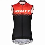 f428280af Cyklistický dres bez rukavů SCOTT RC Pro L